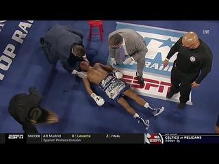Miguel Berchelt vs Oscar Valdez - Full Fight Highlights 🔥