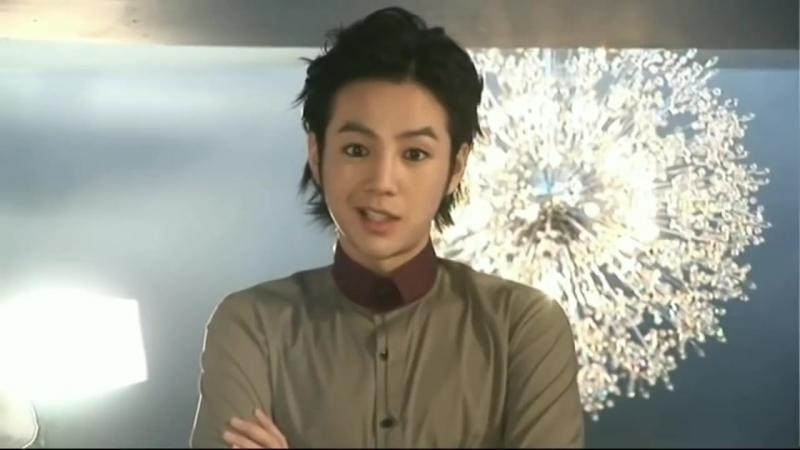 «Ты Прекрасен / You're a beautiful» с мечтой о воссоединении A.N.JELL 【Jang Keun Suk,John Young Hwa,Lee Hong Ki,Park Shin Hye】