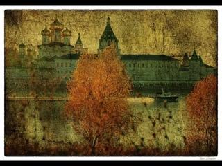 """РОДЕРМАН. """"ОСЕННИЕ МЕЧТЫ""""... (Фото Игоря Груздева (Кострома) -  Квартет """"Московская  балалайка"""")"""