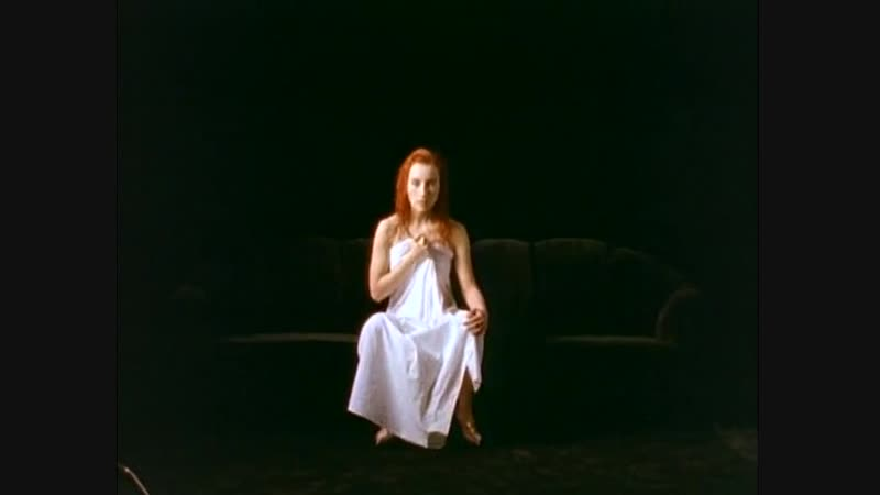 Tori Amos - Crusify