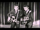 The Everly Brothers - Wake Up Little Susie