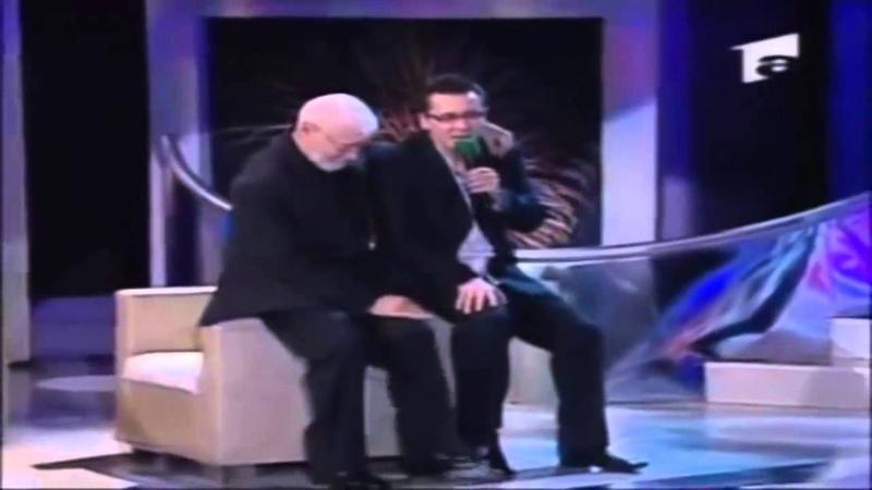 Florin Chilian şi Ştefan Iordache Zece
