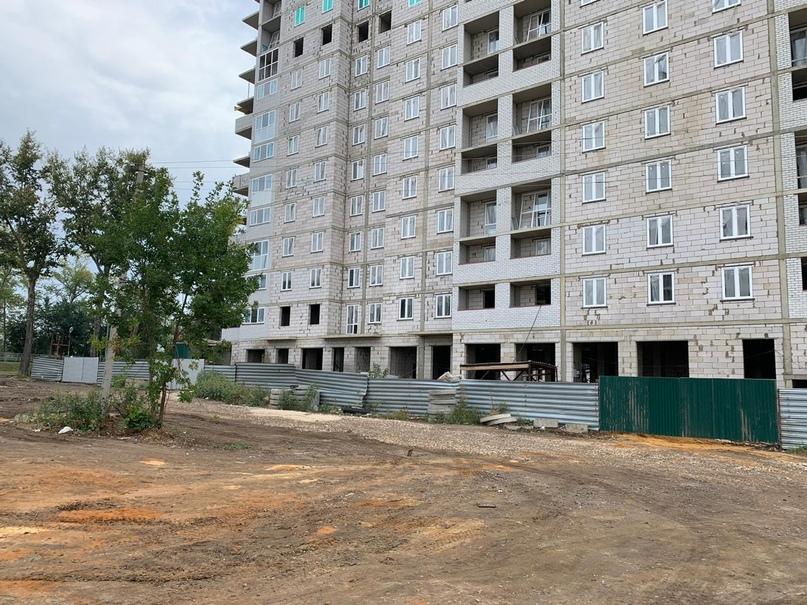 Отчет по этапам строительства Жилого Комплекса КАРАМЕЛЬ (Проспект победы), изображение №6