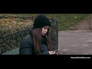 HeavyOnHotties - Jenny Ferri